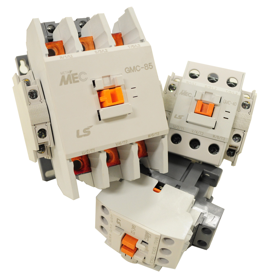 CONTACTOR Transfer Switch