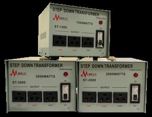 Transformer Box Type