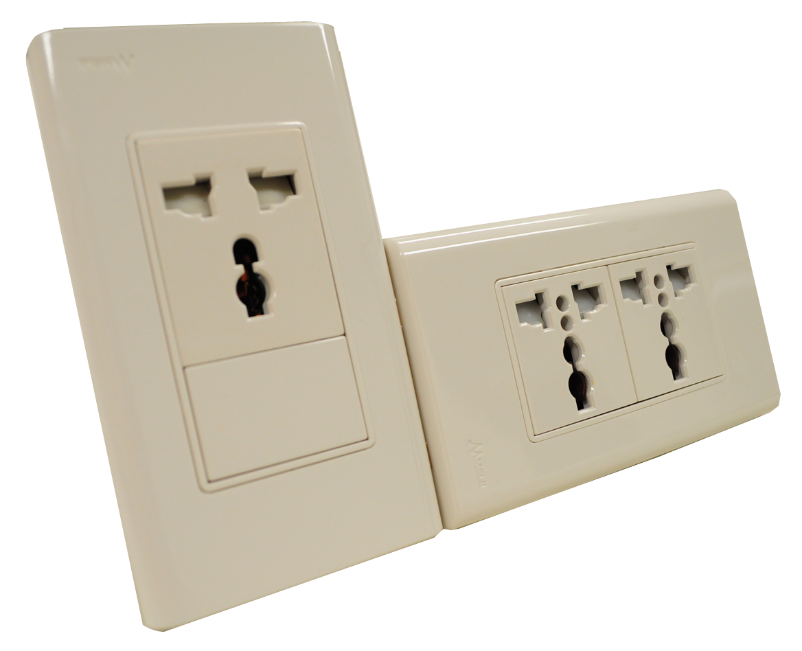 Socket Outlets Supplier Manila Philippines