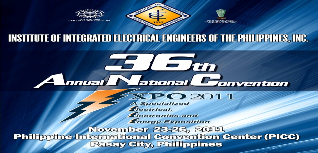 IIEE 36th National Convention