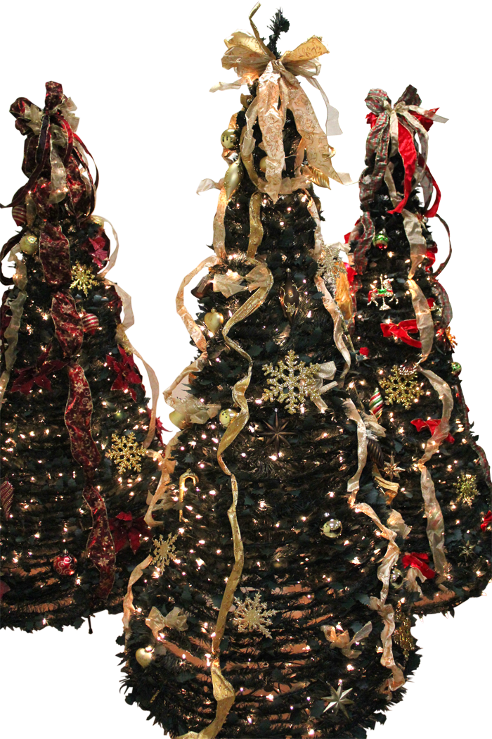 Forget the hassle of decorating your christmas tree meiji Christmas tree decorating ideas philippines