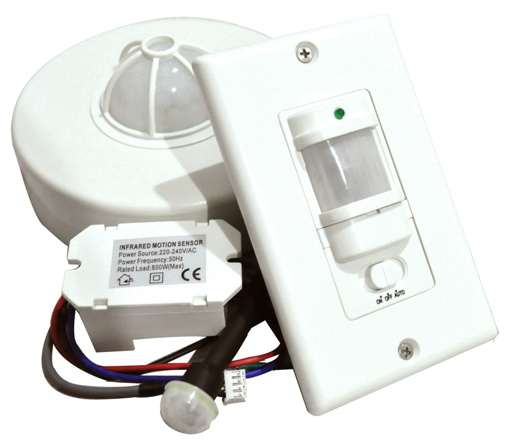 Infrared Motion Sensor Supplier House Electrical Wiring Diagram Philippines Sensors