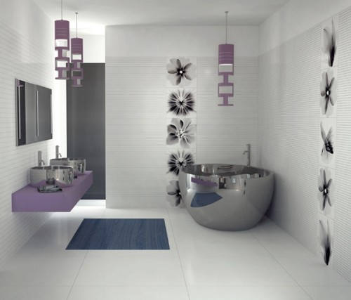 Bathroom Designs Have You Ever Wondered Why Comfort Rooms ... Part 9