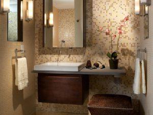 Comfort room designs