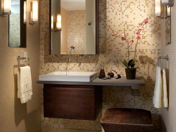 Marvelous Comfort Room Designs Part 5