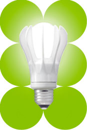 LED environment friendly