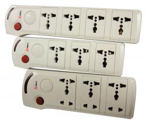 surge protected sockets