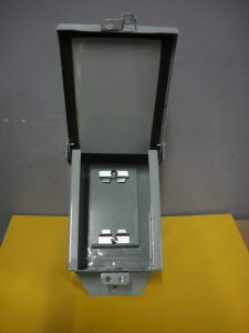 Meiji Nema-3 Enclosure