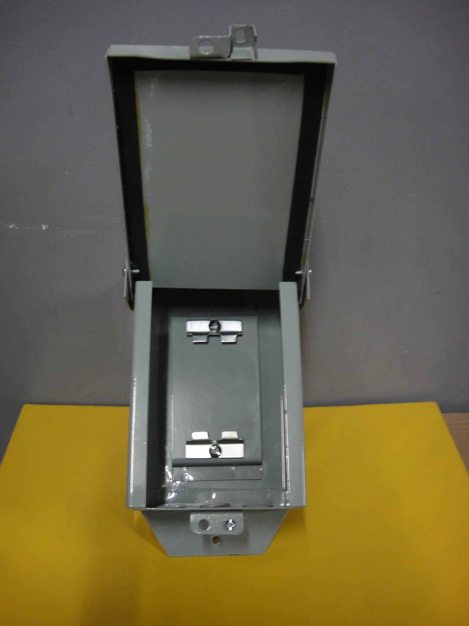 meiji outdoor panel board supplier
