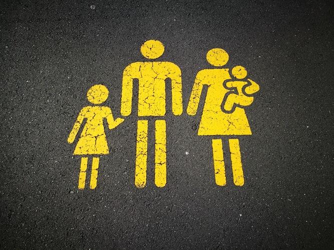 Educate Your Family Members!